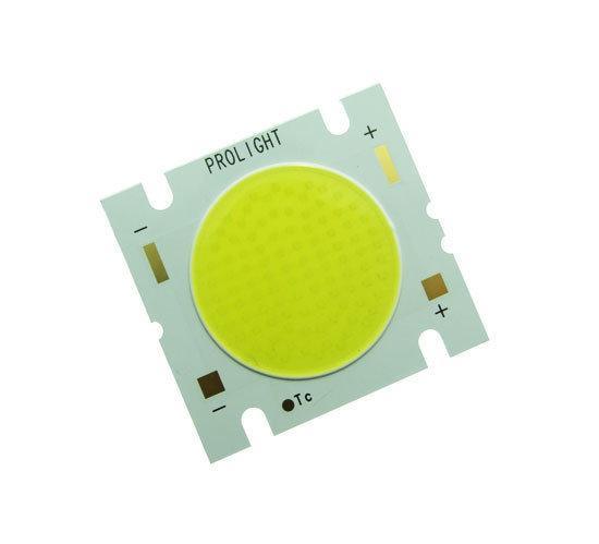 Комплектуючі для ремонту світлодіодних світильників. Поставки COB світлодіодів і матриць.