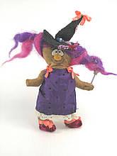 Куколка Эльф разноцветная Ведьмочка