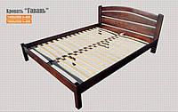 Кровать Гавань 1,8 м.(цвет в ассортименте)