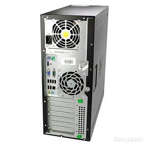 HP Compaq 8100 Elite MT / Intel® Core™ i5-650 (2 (4) ядра  по 3.20 - 3.46 GHz) / 16 Gb DDR 3 / 500 GB HDD / nVidia Geforсe GTX 950 (2 GB 128bit GDDR5), фото 2
