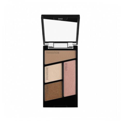 Палетка для глаз WET N WILD Color Icon Eyeshadow Quad