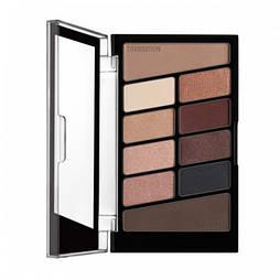 Палетка для глаз WET N WILD Color Icon Eyeshadow 10 Pan Palette