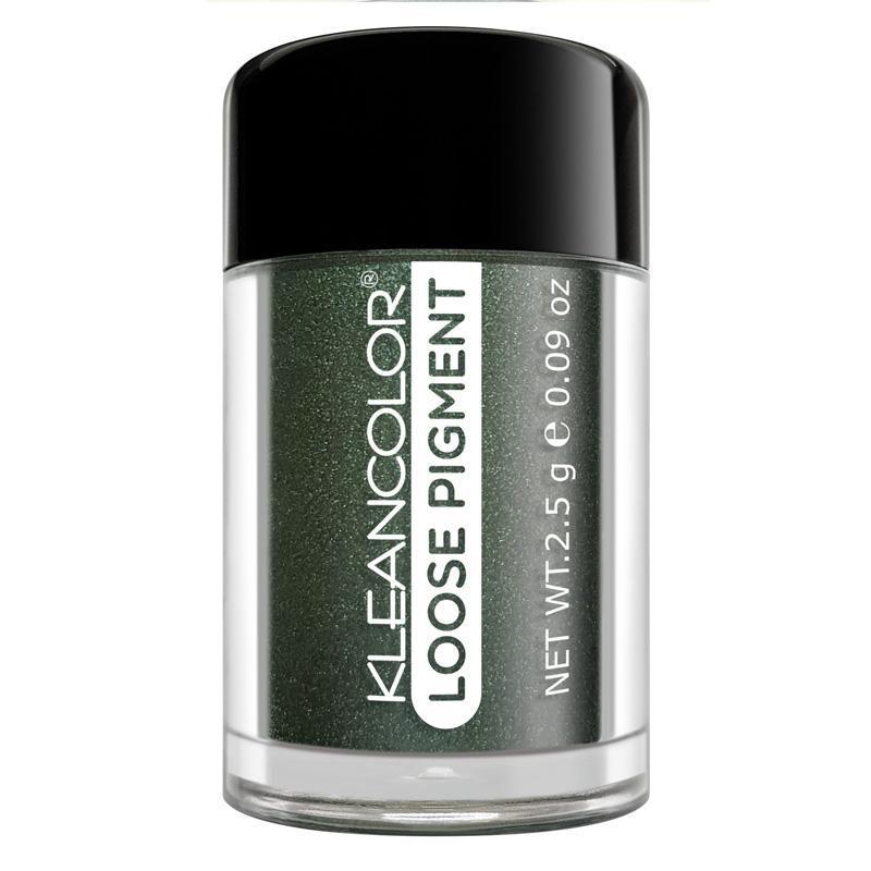 Пигмент для век KLEANCOLOR Loose Pigment Eyeshadow