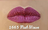 Блеск для губ KLEANCOLOR Madly Matte Metallic Lip Gloss, фото 2