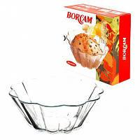 СВЧ Форма для кекса Боркам 8х22 см