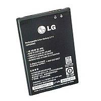Аккумулятор LG BL-44JR 1540 mAh