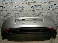 Задний бампер Renault Laguna III Coupe