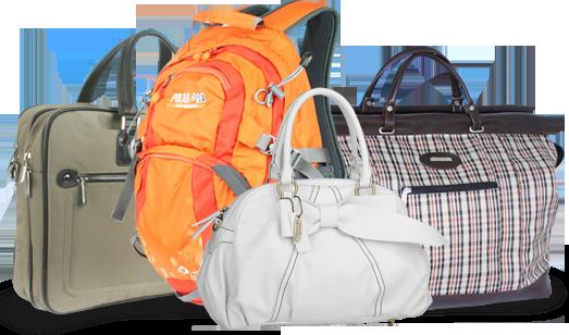 Рюкзаки, сумки, клатчи, косметички