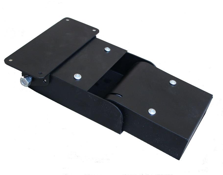 Механизм подъёма подушки
