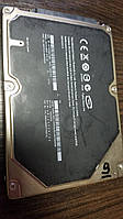 Жесткий диск 120GB HDD для ноутбука 2.5 Fujitsu SATA №9