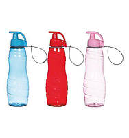 Бутылка TIGER MIX 0.75л для спорта пластик HEREVIN 161400-000