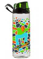 Бутылка SKEIT 0.75л для спорта пластик HEREVIN 161506-002