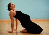 Тренер по пилатесу для беременных (очно и онлайн)