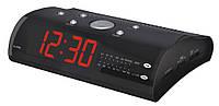 Электронные часы-радио BRAVIS RC12R4
