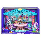 Игровой набор Энчантималс Садовая Беседка  Петтер и Флэпа - Enchantimals Patter Peacock Garden Gazebo, фото 3