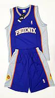 "Баскетбольная форма ""PHOENIX"" взрослая, фото 1"