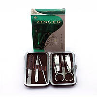 Набор для маникюра Zinger  (Арт. z531)