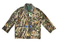 Теплая зимняя куртка c Подстежкой Меховым воротник , фото 1