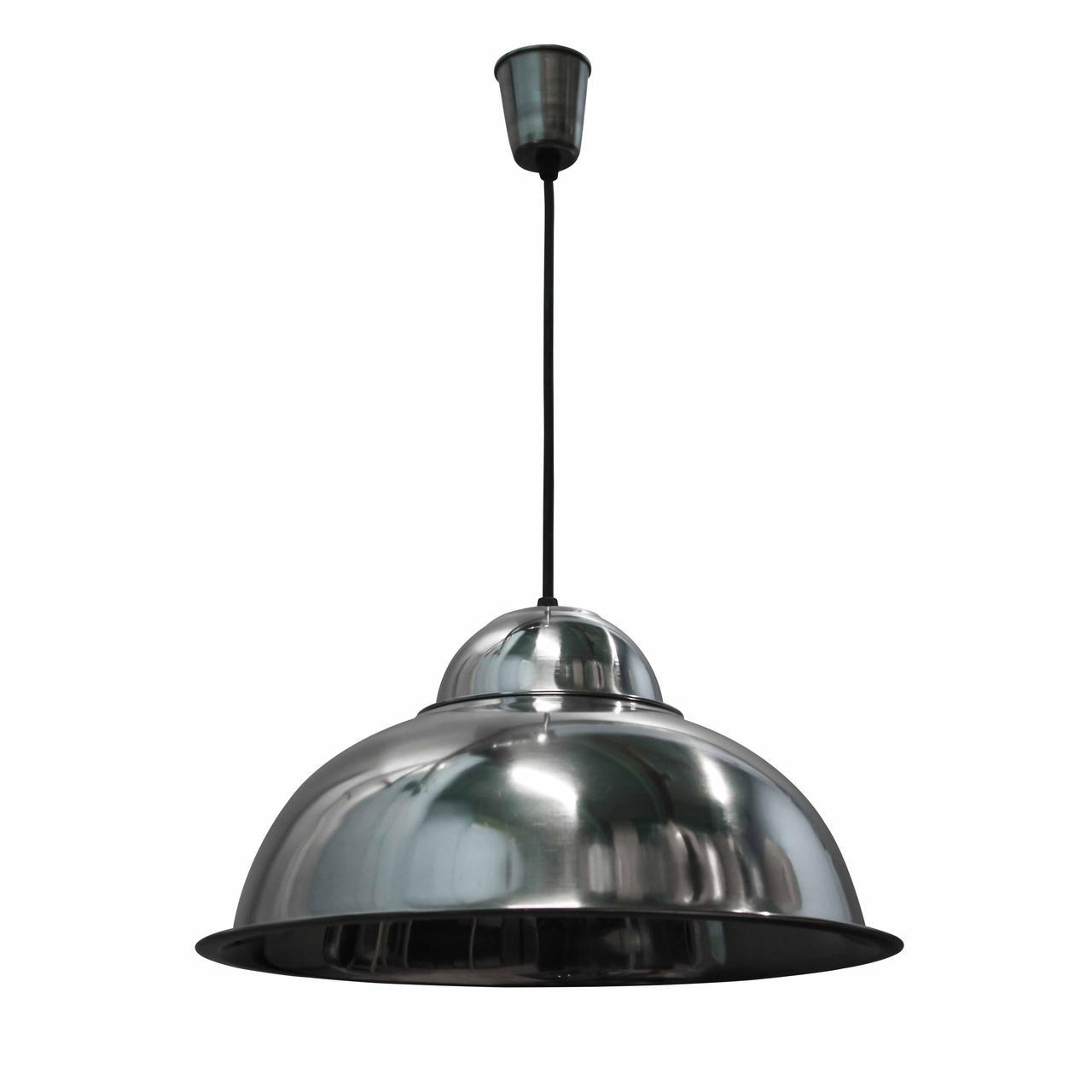 Светильник подвесной СП 3614 CR  MSK Electric