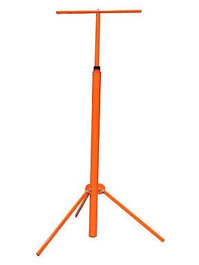 Стойка для прожекторов оранжевая MSK Electric СТ-2000, фото 2