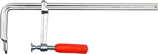 Струбцина кованая с пластиковой ручкой , L - 900х120 мм - Yato