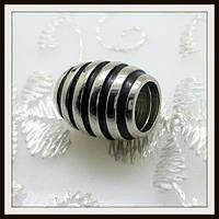 Магнитный замок Бочонок (диам. 5 мм )
