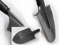 Лопата штыковая с покрытием Euro Pro без черенка