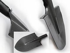 Лопата штыковая с покрытием