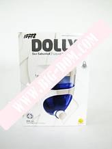 Дозатор для жидкого мыла 650мл Dolly