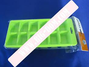 Форма для льда из 2-х б/крышки G100