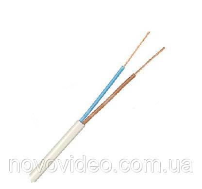 Сигнальный 2-х жильный кабель АК  2C 7х0.22Cu медь