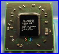 Чип AMD Radeon IGP 215-0674034 чипсет +шары, BGA