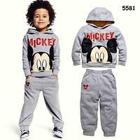 Костюм Mickey Mouse для мальчика. 80 см