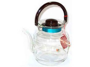 Чайник жаропрочный 2 л