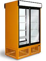 """Холодильная витрина - шкаф ШХСДс-1,2 """"Арканзас"""""""