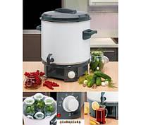 Аппарат для горячих напитков,консервации  Clatronic EKA-3338