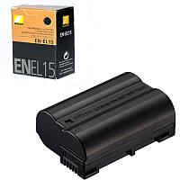 Dilux - Nikon EN-EL15 7,0 V 1900mah Li-ion акумуляторна батарея до фотокамери.