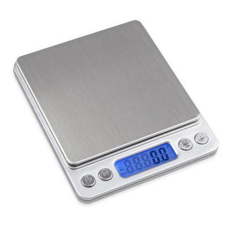 Весы ювелирные Спартак 3000 гр/0.1гр компактные электронные цифровые бытовые до 3кг