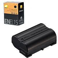 Dilux - Nikon EN-EL15 7,0V 1900mah Li-ion аккумуляторная батарея к фотокамере.
