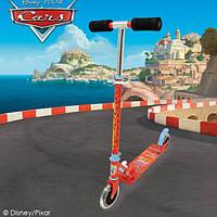 Детский самокат Тачки Cars Smoby 450173
