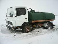 Доставка технической воды водовозом Ильичевск, Одесса, Овидиополь