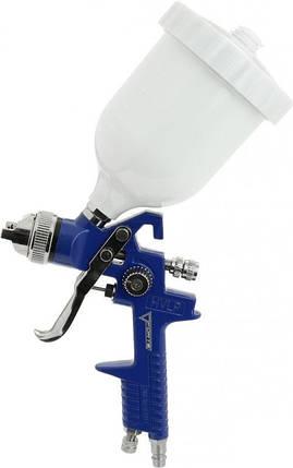 Пневматичний фарбопульт Forte HVLP SG-200, фото 2