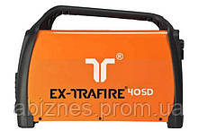 Аппарат плазменной резки EX-TRAFIRE® 40SD (230 В) машинный резак 7,5 м