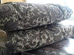 """Шерстяное одеяло """"№105"""" Евро 220х200"""