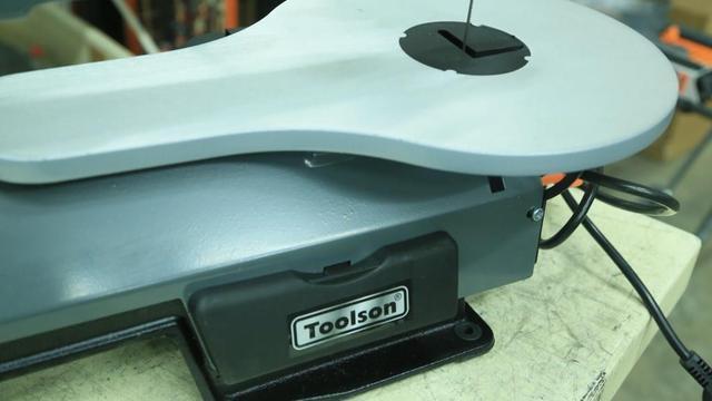 ножки станка Toolson DKS1600