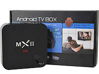 MXIII - M8 Android Smart TV BOX Мини ПК 2 GB ОЗУ