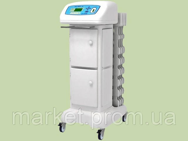 ПОЛИМАГ-01 — аппарат магнитотерапии