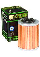 Масляный фильтр HIFLO HF152  на мотоциклы