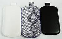 Распродажа чехлы разноцветные сделаны из натуральной кожи , фото 1
