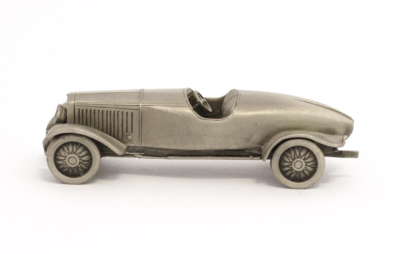 Модель автомобиля, ретро авто, миниатюра, олово, Franklin Mint, Малайзия
